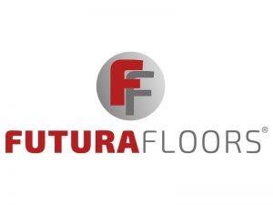 Logo der Firma Futura Floors