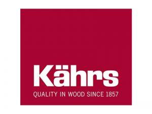 Logo der Firma Kährs