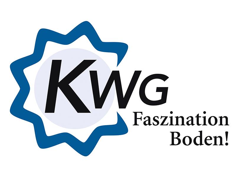Logo der Firma KWG