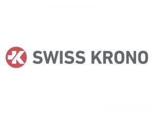Wir sind Stützpukthändler von Produkten der Fa. Swiss Krono