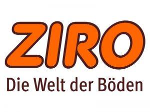 Logo der Firma Ziro