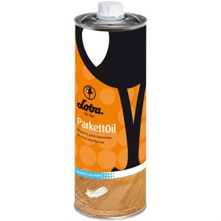 LOBA ParkettOil 1,0 Liter (LOBACARE)