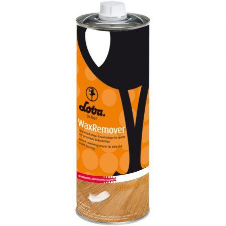 LOBA WaxRemover 1,0 Liter (LOBACARE)