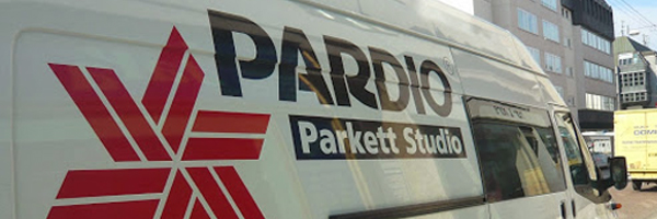 Pardio Parkettstudio - Service von A - Z