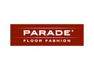 Teppichboden von PARADE bei uns erhältlich